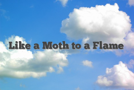 Like a Moth to a Flame meaning Archives - English Idioms